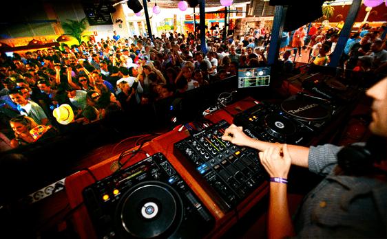 Equipos de música para DJ