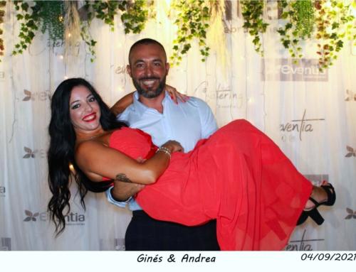 Ginés & Andrea